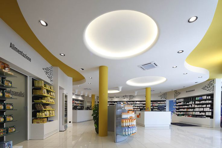 Pharmacy Zerbini (Italy) by Th.Kohl