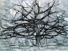 Piet Mondrian - Wikipedia, the free encyclopedia