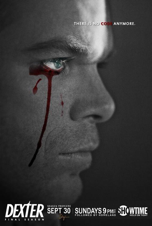 Dexter Season 7 promo