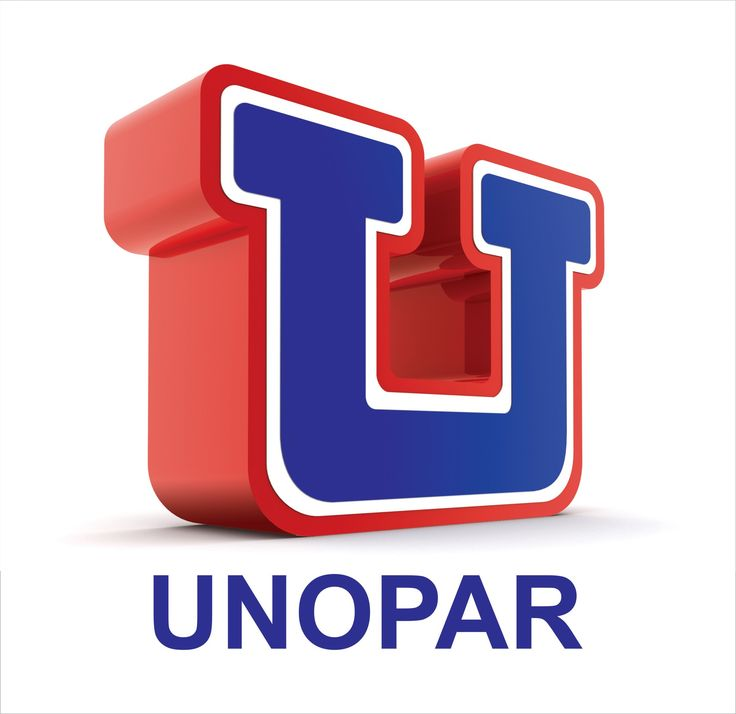 UNOPAR Logo – Norte do Parana University