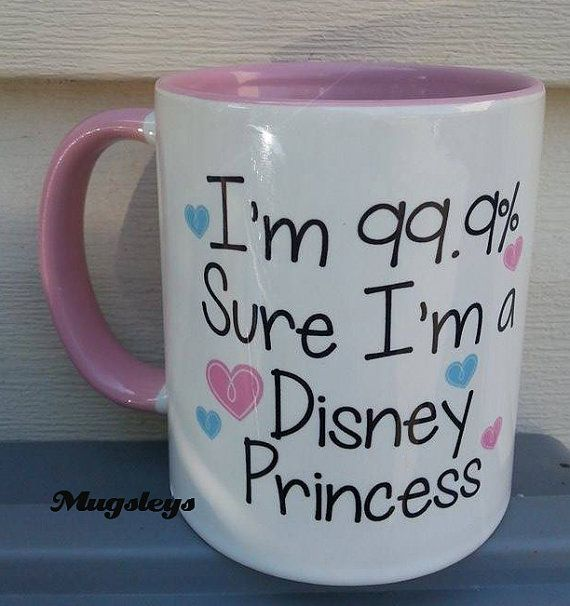 silver charm bracelets for women Cute coffee mugs for the special Princess in your life  Im 99 9  Sure Im a Disney Princess  Great for Birthday  Christmas  Thank you  or Just because