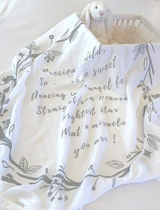 Amazon.com: Baby Swaddle Blank...
