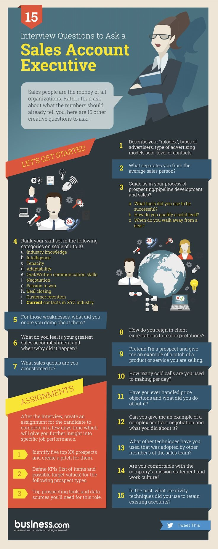 1000 images about graphs infographics digital 15 must ask interview questions infographic
