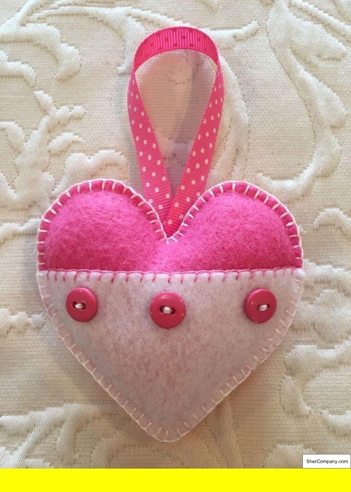 Easy Diy Felt Crafts Felt Crafts Patterns And Vintage Felt Crafts