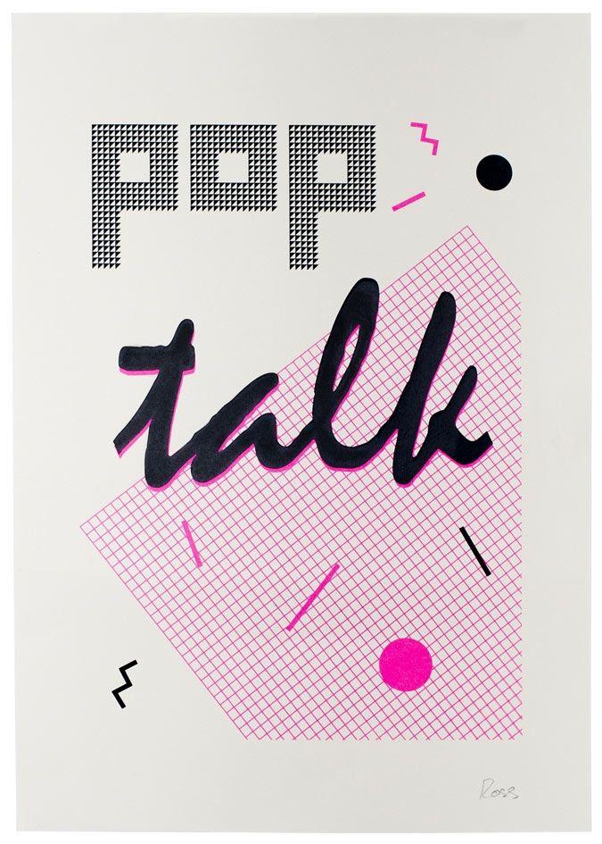 Print Club London | shop | pop_talk