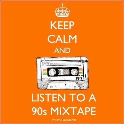 Do Kids Still Make Mixtapes