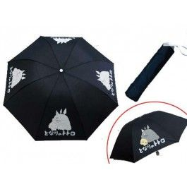 My Neighbor Totoro Umbrella $34.99