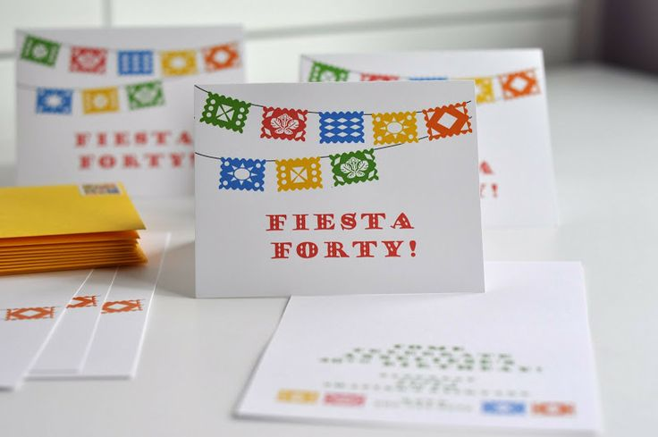 25 Best Ideas About Forty Birthday On Pinterest 40