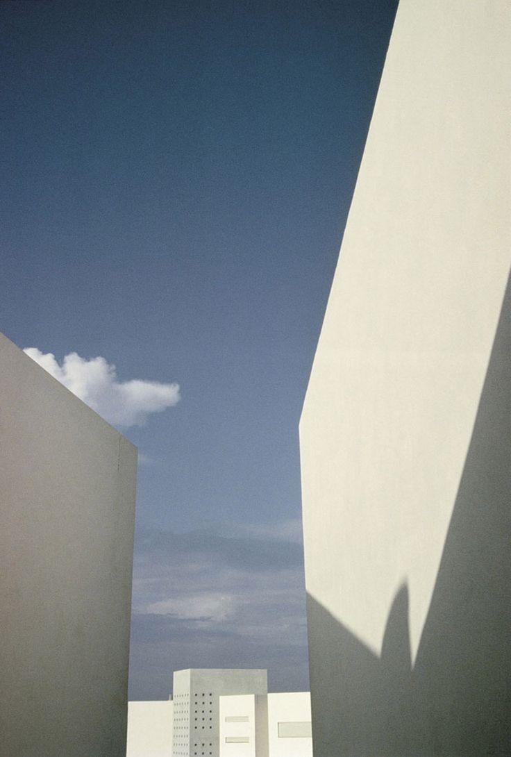 Franco Fontana - Ibiza (1992)