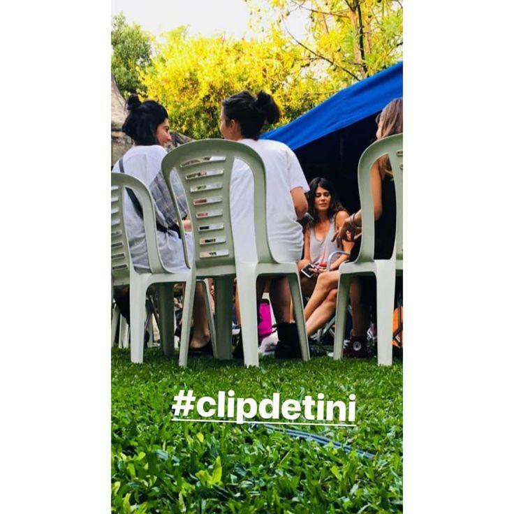 "28 Likes, 1 Comments - TINI (@tinita.is.my.queen) on Instagram: ""@tinitastoessel via Twitter💕: Gracias @rickysarkany por acompañarme SIEMPRE incondicionalmente!…"""