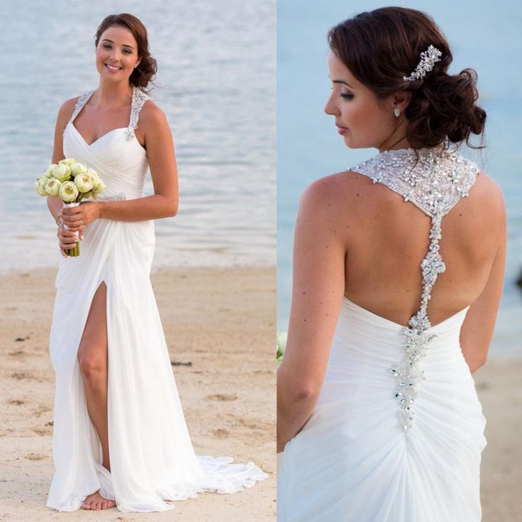 20 OF THE MOST GORGEOUS OPEN BACK WEDDING DRESS & BACKLESS WEDDING GOWNS