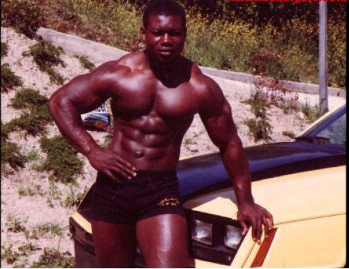 Victor Richards – Uncrowned King Of Bodybuilding | Big ...