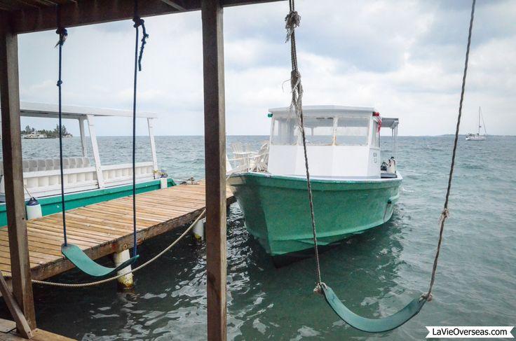 Non-diving activities in Utila, Honduras