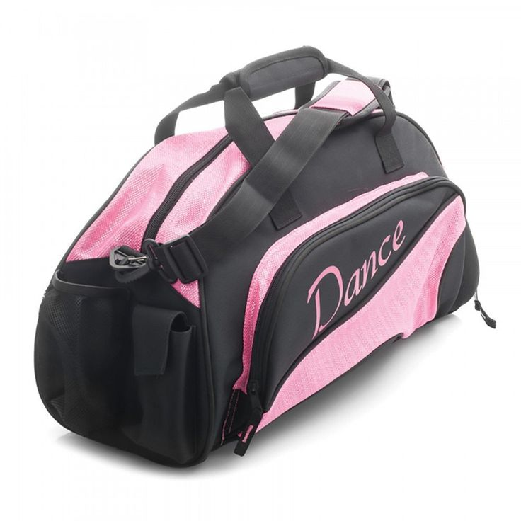 Stylish Medium Sized Sports Bag From Katz Perfect To Take Dance Class