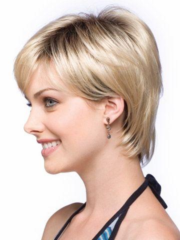 Noriko Berlin Wiglet Synthetic Hairpiece | VogueWigs