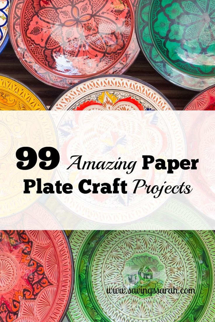 Need easy fun and inexpensive crafts that will keep the kiddos entertained for hours  sc 1 st  Pinterest & 297 best Paper Plate images on Pinterest | Crafts for kids Paper ...