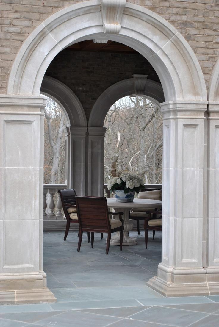 The Enchanted Home Sunday around heregeorgeous stone