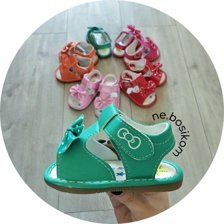 191 отметок «Нравится», 17 комментариев — 👟 стильная ДЕТСКАЯ ОБУВЬ 👟 (@ne.bosikom) в Instagram: «В наличии четыре пары сандалий разных цветов на стопу до 11,5 см: ✔️зеленые ❌оранжевые❌ ❌красные❌…»