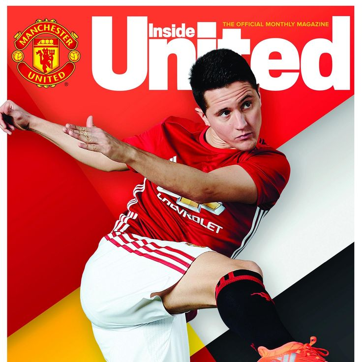 MANCHESTER UNITED SPORT NEWS: HERRERA: WHY I LOVE ENGLISH FOOTBALL