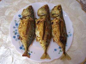 Een echte visliefhebber ? Dan is Ikan Goreng wellicht een recept voor jouw! Gebakken vis bereiden op de Indonesische manier, selamat makan! Benodigdheden 1 hele vis van 500 gr ( makreel ) 1 eetlepel citroensap 1 ei 2 eetlepels bloem olie om te frituren peper en zout Bereidingswijze Geef de vis aan beide kanten …