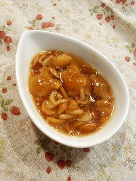 なめこのさっぱりポン酢煮 by yu~kari [クックパッド] 簡単おいしい ...