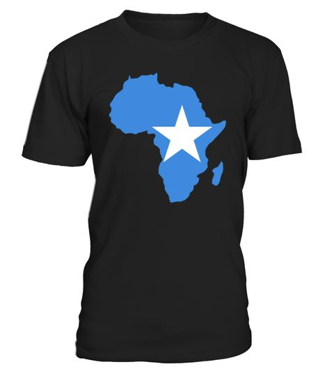 # Somalia Flag In Africa Map T-Shirt .  168 sold towards goal of 1000 Buy yours now before it is too late!Secured payment via Visa / Mastercard / PayPalHow to place an order:1. Choose the model from the drop-down menu2. Click on 'Buy it now'3. Choose the size and the quantity4. Add your delivery address and bank details5. And that's it!NOTE: Buy 2 or more to save yours shipping cost