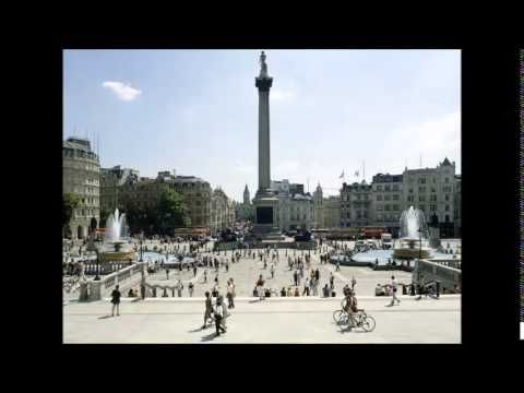 Booktrailer A Foreigner in Britain