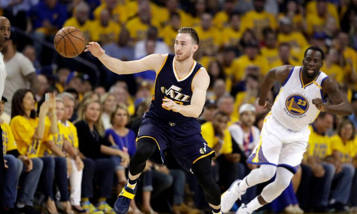 Harper | Gordon Hayward enters summer as prime target for a relocating player = Gordon Hayward picked a great time to finally become an All-Star. As versatile wings who can do it all become the greatest commodity in the NBA, Hayward emerged as one of the better players in the NBA. He has.....