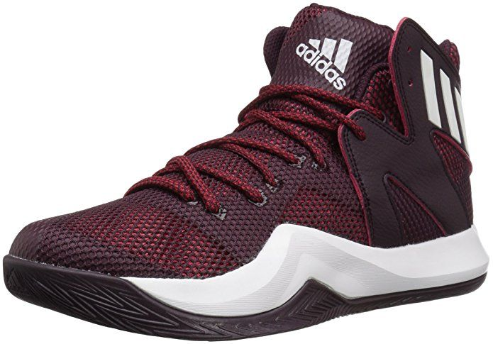 a92e4a16ebcc1 Amazon.com | Adidas Performance Men's Crazy Bounce Basketball Shoe ...