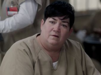 Carrie Black - Orange is the New Black Wiki