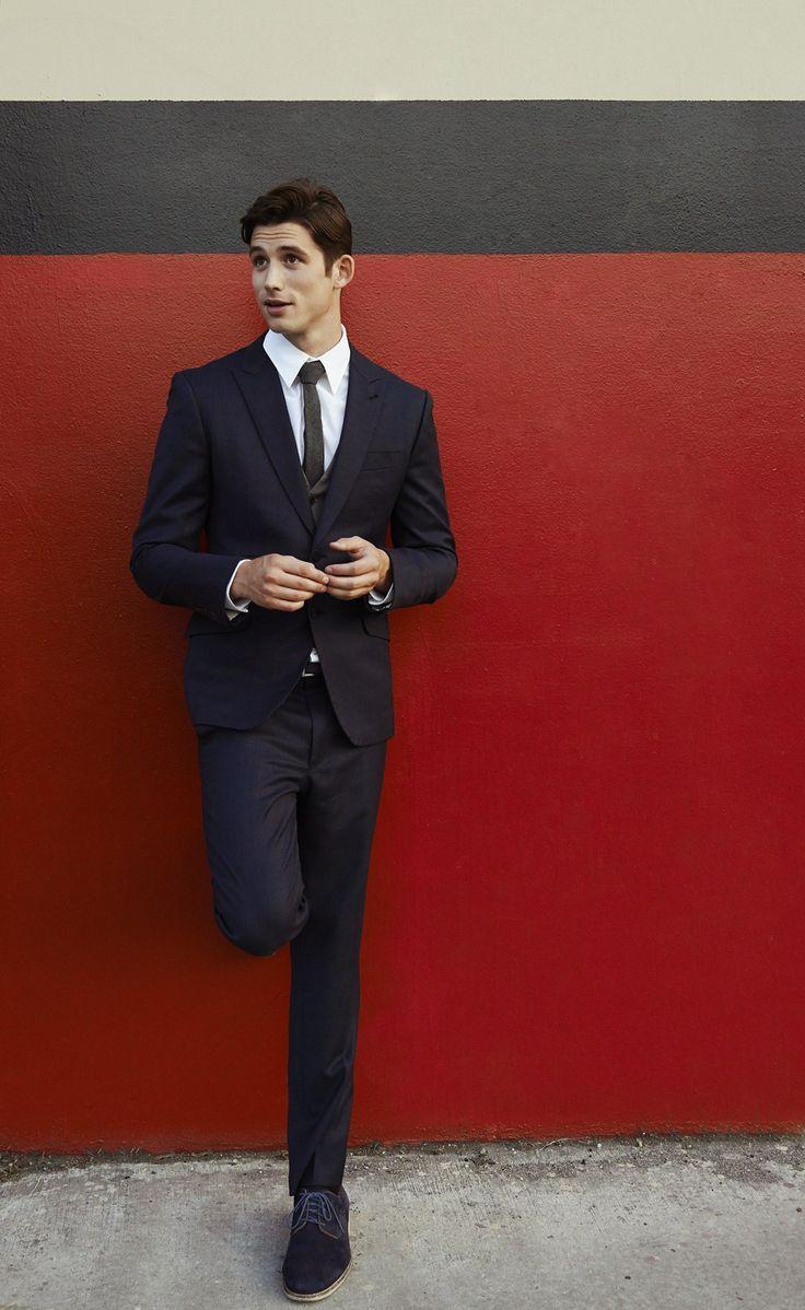 Suit | Men's Formalwear