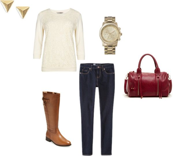 Fall Style Me Pretty Challenge | Outfit 20