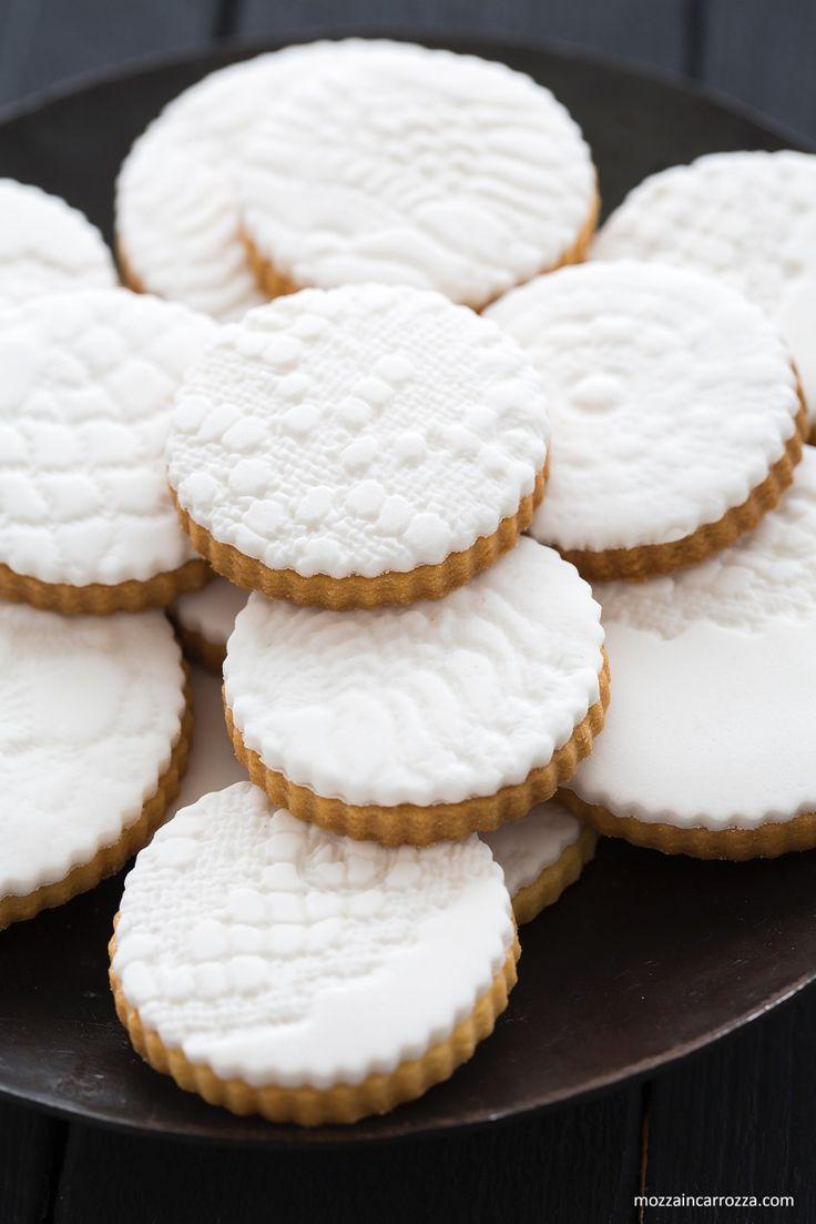 """The Blogger Series: Alice """"La Mozza"""" e i biscotti per San Valentino #ricetta #sanvalentino #biscotti #pizzo #food #tutorial #sterlizieblog #foodblogger"""