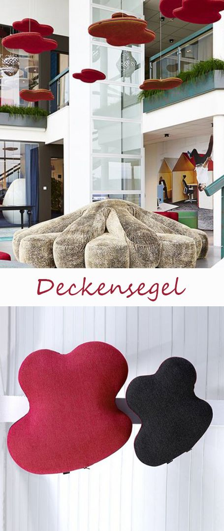 25 best Schallabsorber Design Akustik images on Pinterest - design schallabsorber trennwande