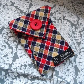 le cravatte riciclate ;)