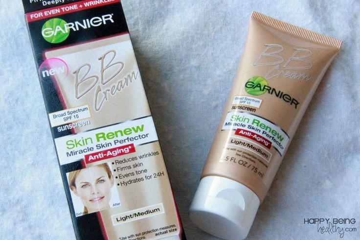 Garnier BB Cream Anti-aging in Light/Medium