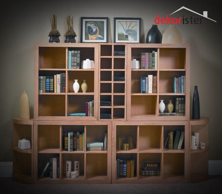 Büyük kitaplık modellerine baktınız mı? Kategorimizdeki kitaplıkları çok seveceksiniz. Üstelik kapıda ödeme seçeneği de var http://www.dekorister.com.tr/sayfa/buyuk-kitaplik-modelleri