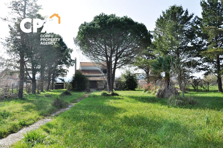 House for sale, located just 300m from the beach of Sidari, North Corfu- CPA 3684 From: http://cpacorfu.com/en/properties/3684