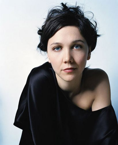 Maggie Gyllenhaal is one of the Most Beautiful women around today. There's Scarlett, Chloe, Jennifer, Jessica.........so, to me  she's one of the TOP FIVE.