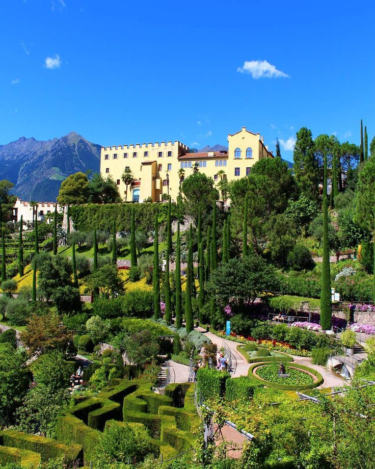 #giardinodisissi #trautmannsdorf #merano #meran #volgobolzano #volgoaltoadige #trentinomese #trentinodavivere #altoadigedascoprire #ig_trentinoaltoadige #igpic_trentinoaltoadige #sudtiroldascoprire #sudtirol_lovers #lovesudtirol #ig_merano #igersmerano #visitmerano #altoadigeweb#foto