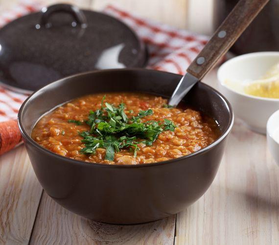 3 laktató leves, ami kitisztítja a bélrendszert! Fogyj úgy, hogy nem éhezel…