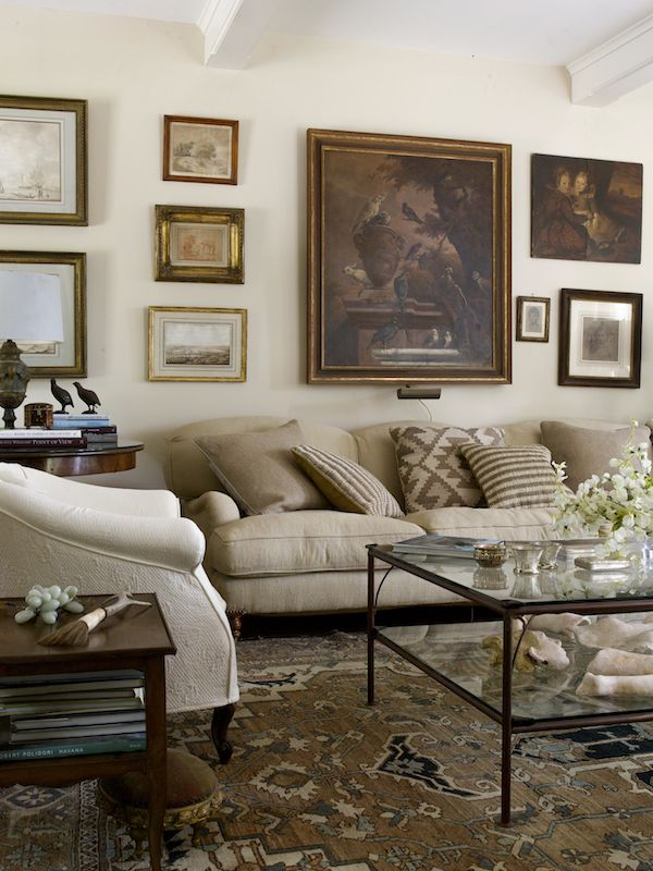 1000 Ideas About Traditional Living Rooms On Pinterest