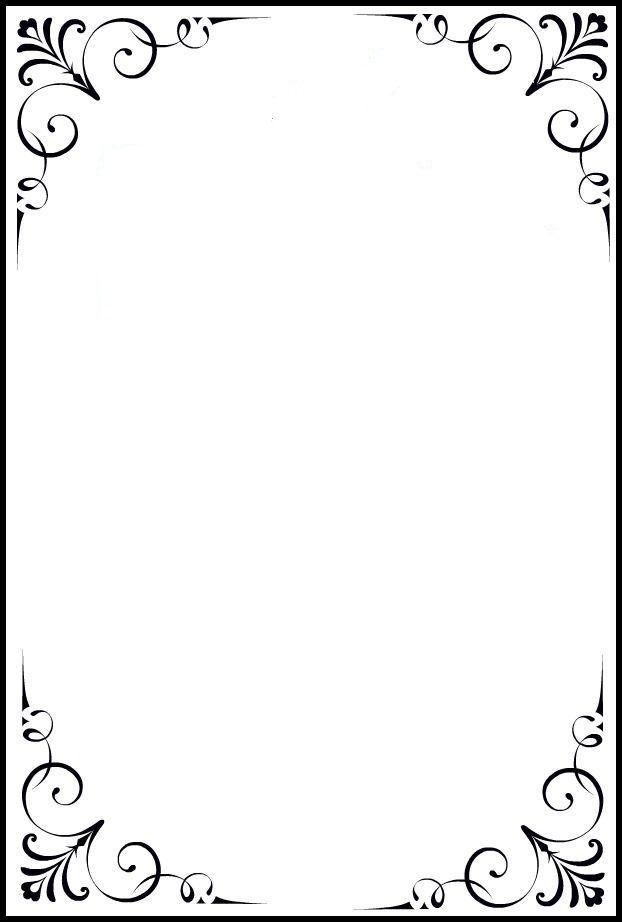 Resultado de imagen para marcos y bordes