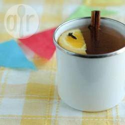 Recipe photo: Quentão (Brazilian spiced rum punch)