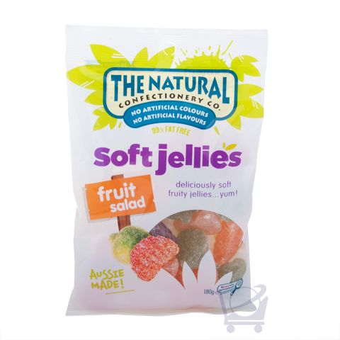 The Natural Confectionery Company Australia