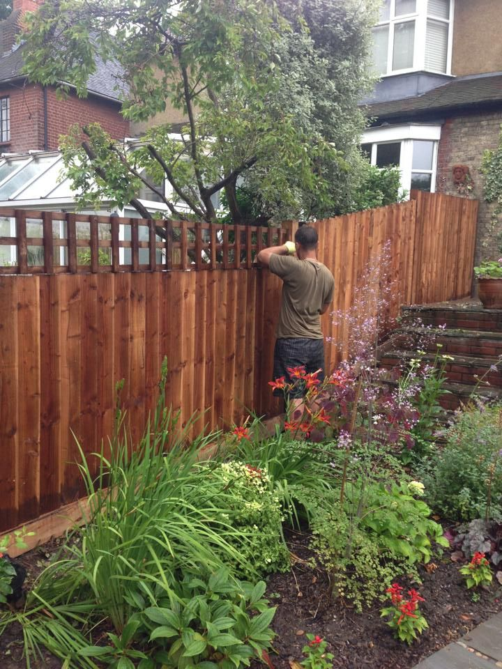 GreenFellas Is A Trusted And Reliable Garden Fencing Company In North  London. We Provide The Best Garden Fencing In London.