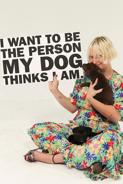 Sia Furler Photo - Sia Furler Performs at the Animal Haven Shelter Annual Benefit