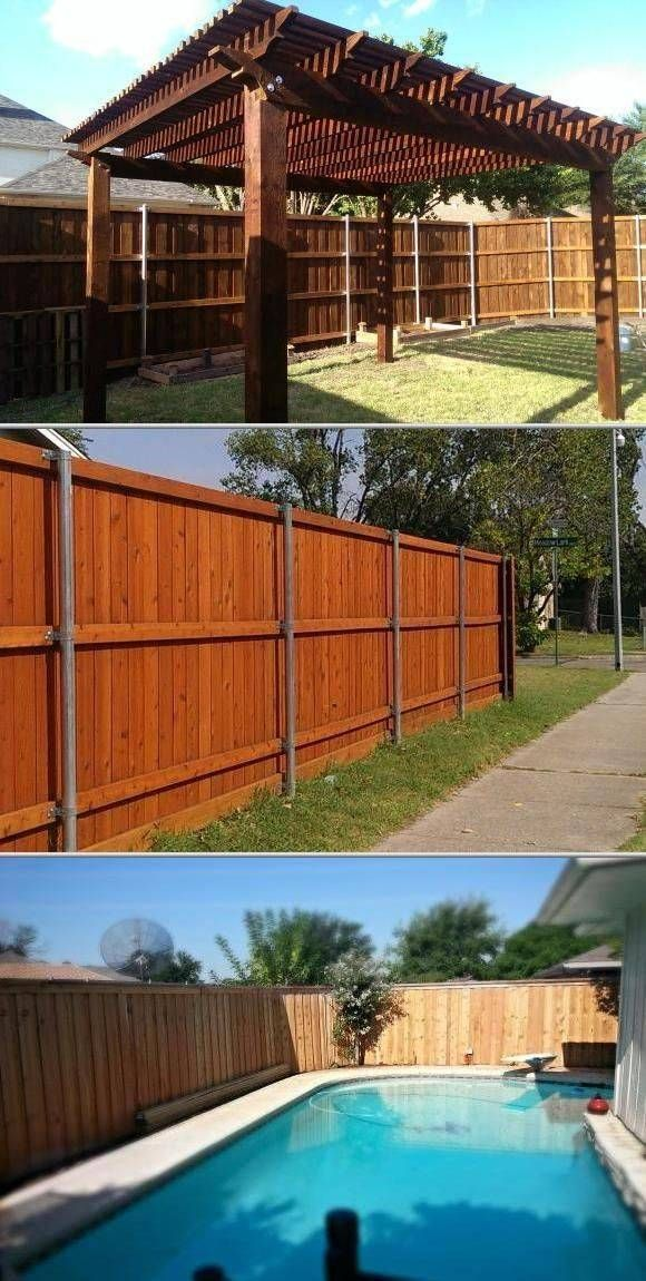 7 Fascinating Garden Fence Home Depot Canada Ideas 3 Fortunate
