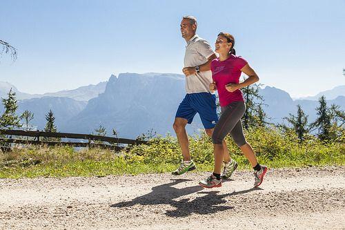Die 5 besten GPS Uhren zum Laufen