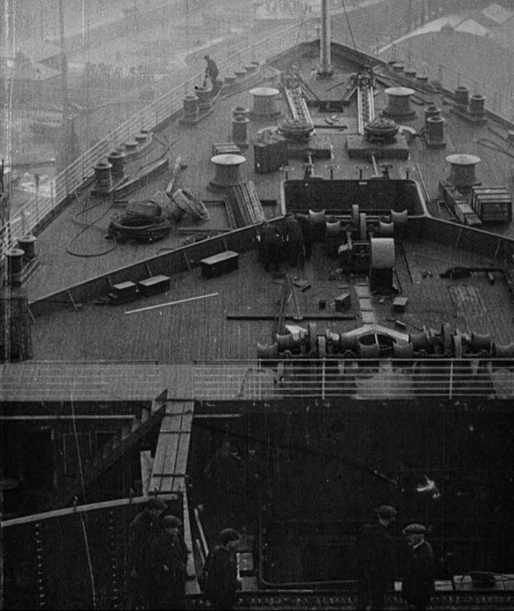 Titanic 2: 129 Best Olympic Images On Pinterest